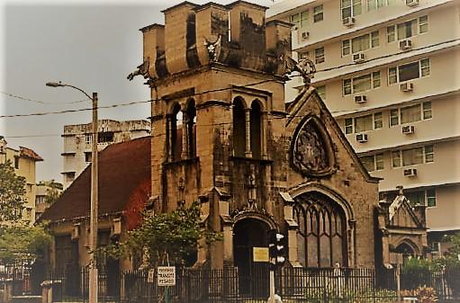 Capilla De Nuestra Señora De Lourdes Kooltouractiva Com